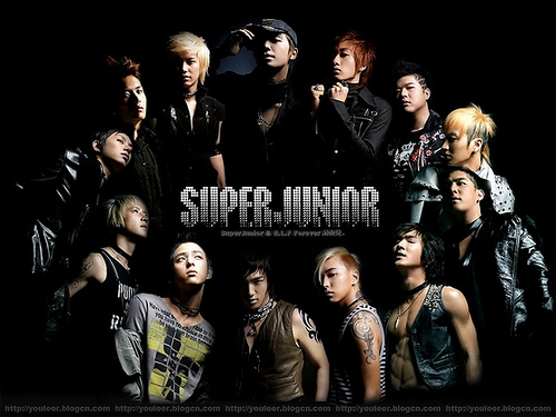 Super Junior Don't Don