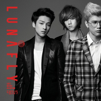LUNAFLY - Special Guy