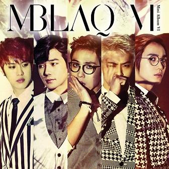 MBLAQ - Be a Man