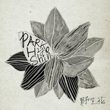 Park Hyo Shin - Wild Flower
