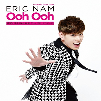 Eric Nam feat. Hoya Infinite - Ooh Ooh