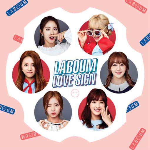 LABOUM-LOVE-SIGN