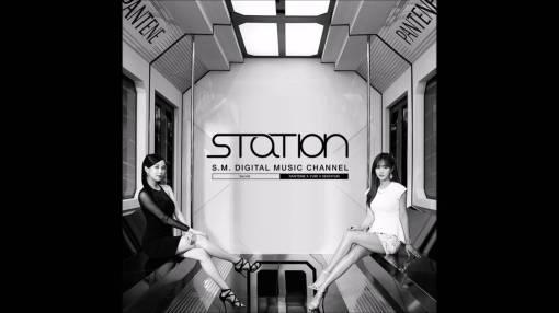 Seohyun And Yuri Girls Generation - Secret