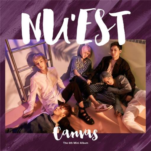 nu-est-the-5th-mini-album-canvas