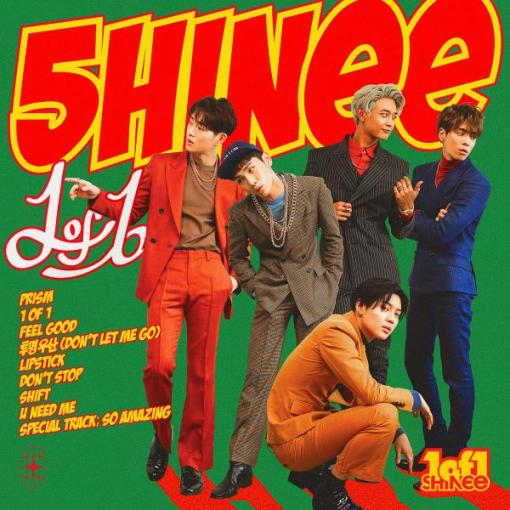 shinee-1-of-1-the-5th-album