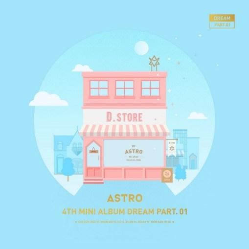 ASTRO - Baby