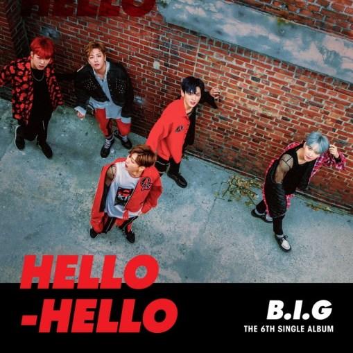 B.I.G - Hello Hello