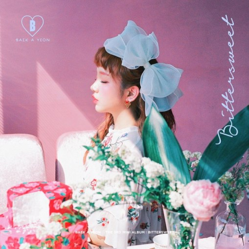 Baek A Yeon feat. Barberettes - Sweet Lies