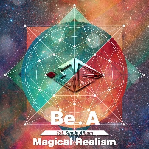 Be.A - Magical