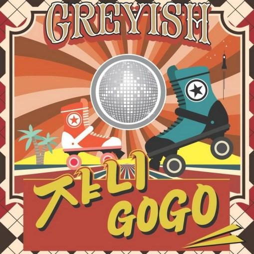 G-reyish - Johnny GOGO