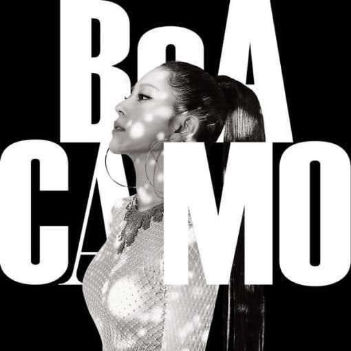 BoA - CAMO