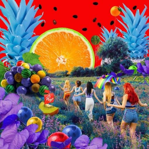 Red Velvet - Red Flavor