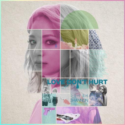 Shannon feat. Lil Boi - Love Don't Hurt