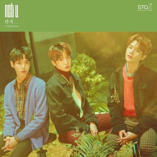 Doyoung, Jaehyun, And Taeil (NCT U) - Timeless