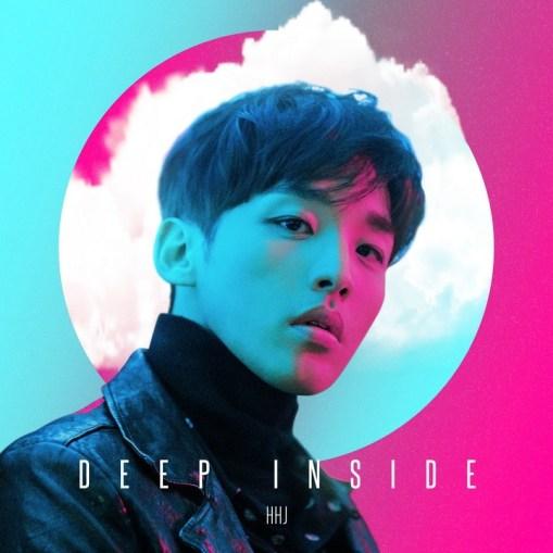 Han Hee Jun feat. Sojung Ladies Code - Deep Inside
