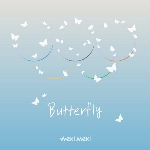 Weki Meki - Butterfly