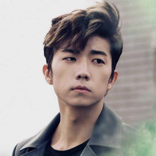 Wooyoung 2PM - Going Going