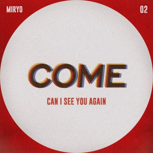 Miryo Brown Eyed Girls - Can I See You Again