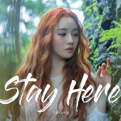 Sojung Ladies_ Code - Stay Here