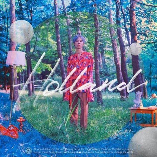 Holland - I'm Not Afraid