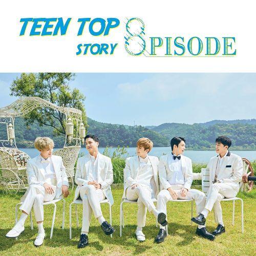 Teen Top - Lover