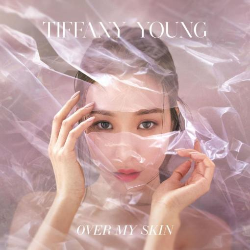 Tiffany Girls Generation - Over My Skin